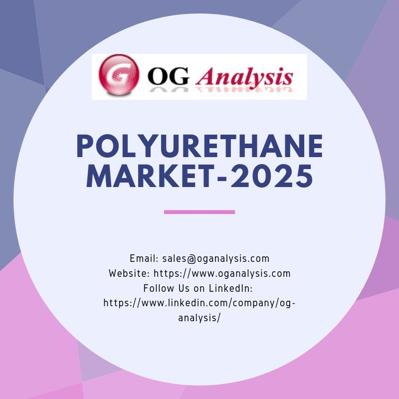 #Polyurethane #Market Size & Share   Industry Analysis Report, 2018-2025  Request sample @ https://bit.ly/2tTakiG #rigidfoam #flexiblefoam #adhesives #sealants #business #marketresearch #chemicals #chemicalmaterials #marketintelligence #oganalysis #benchmarking #research #futurepic.twitter.com/YkvwSq5B3M
