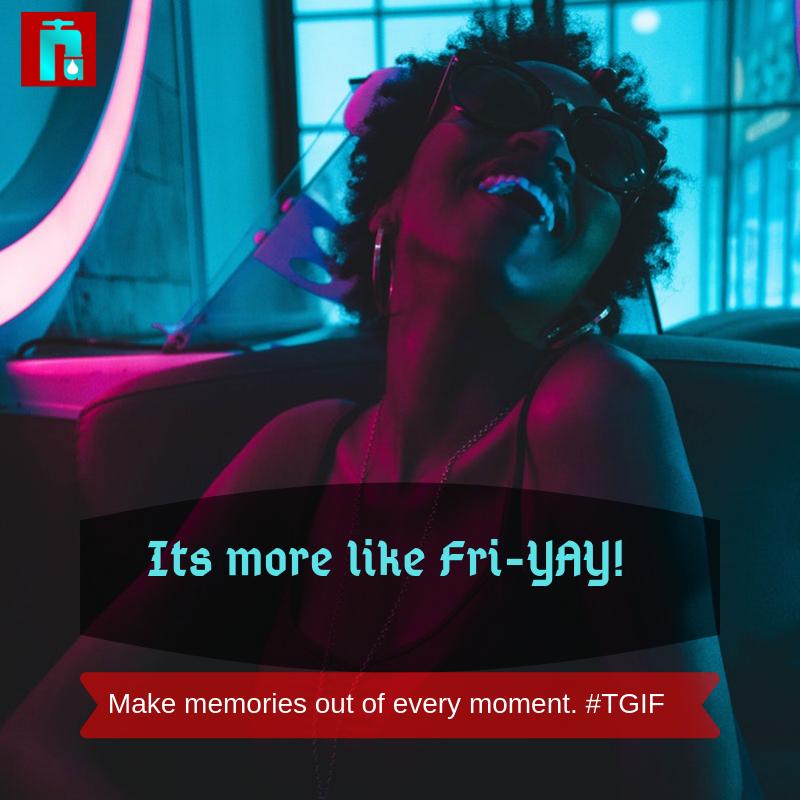 #TGIF #TGIFM #TGIFRIDAY #TGIFLAIR #TGIFRESH #TGIFUNpic.twitter.com/RgaXe73ToP