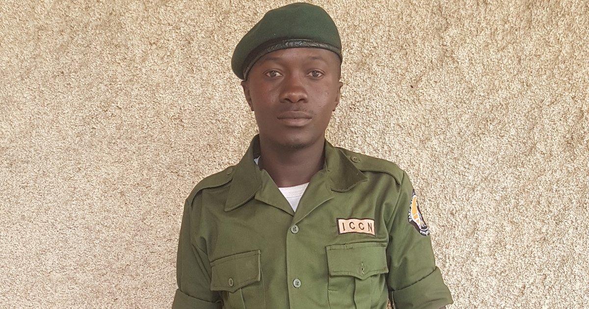 Virunga NationalPark's photo on Ranger