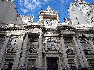 Mendieta's photo on El Banco Central