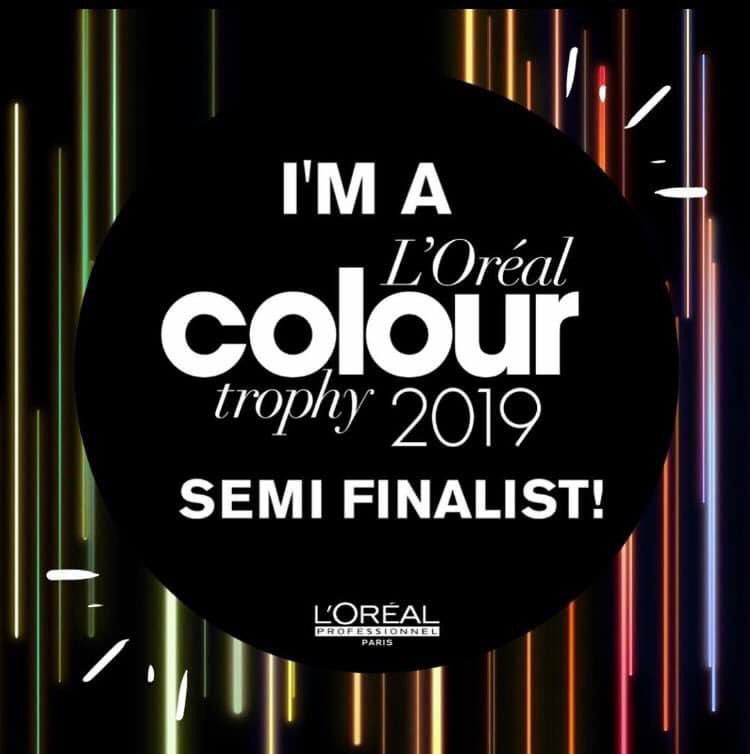 Proud to announce Stylists Jack Halloran Anthony Donaghue & Abi Lawrence have qualified 4 the semi finals of the Men's Image Award category, North East Region L'Oréal Colour Trophy 2019. Well done.  Can't wait 4 the finals on 1 April 2019.  Go Team Yazz💇♂️  https://www.lorealcolourtrophy.com/semi-finalist