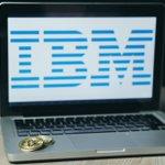 Image for the Tweet beginning: IBM USING BLOCKCHAIN: According to