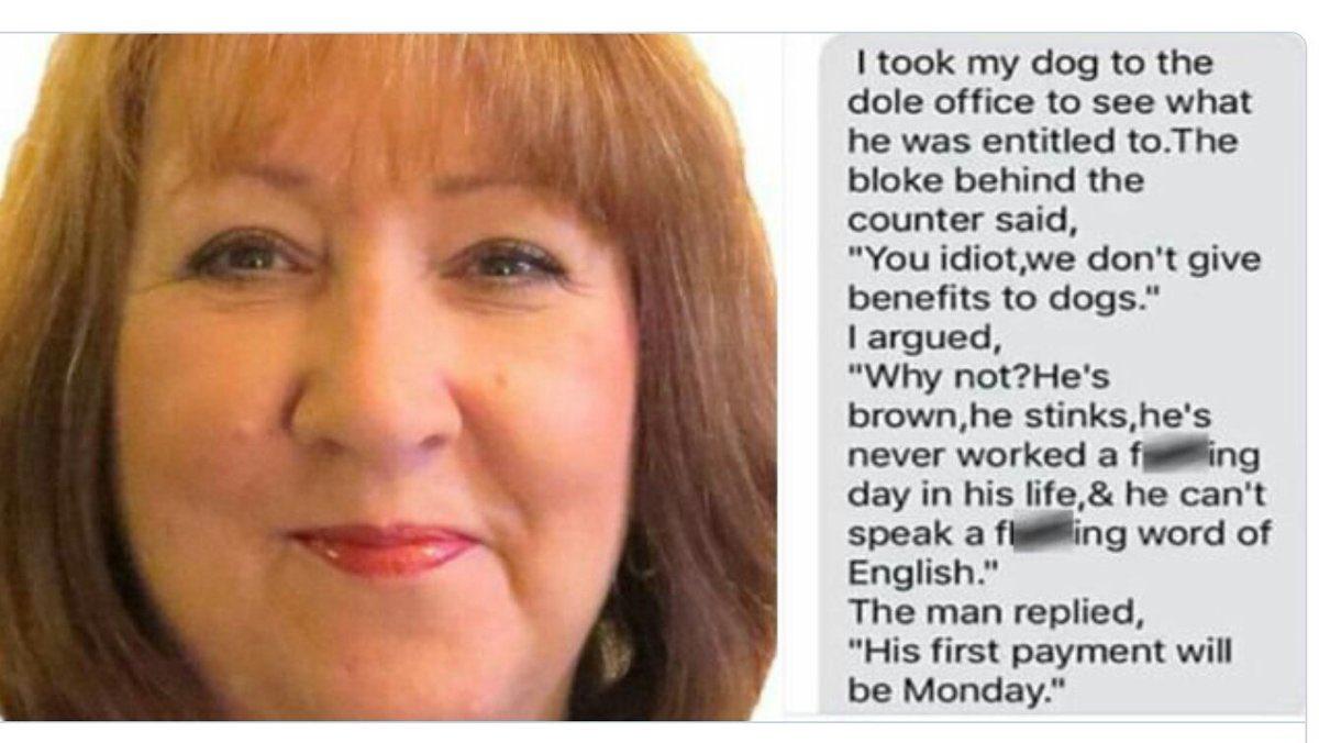 Socialist Voice's photo on Amber Rudd