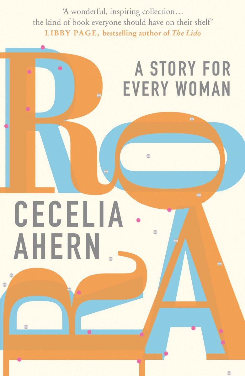 Cecelia Ahern's photo on Roar