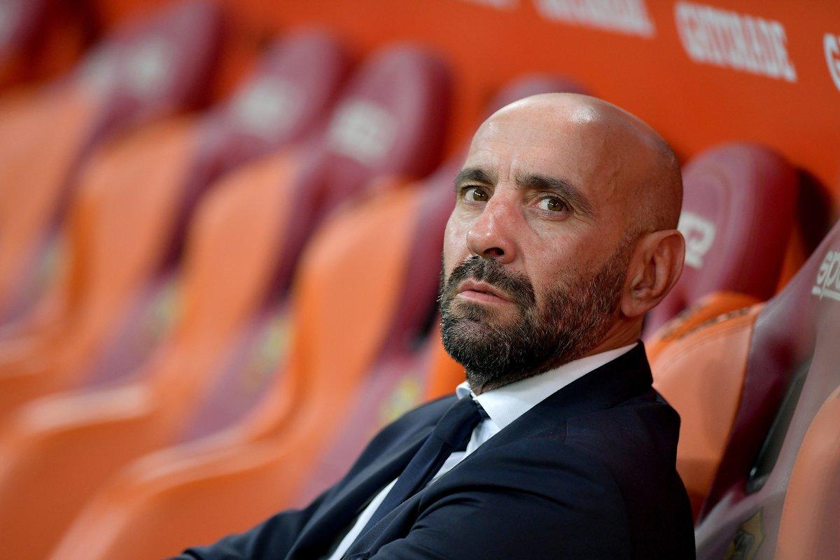 Monchi rescinde su contrato con la Roma (Foto: Roma).