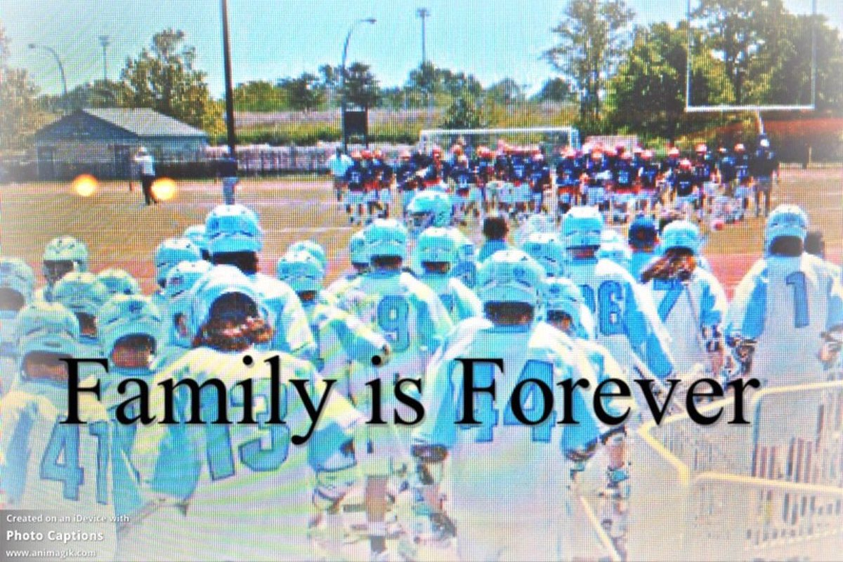 Good luck to the boys in blue this weekend .  #FAMILY #fightforeachother #noregrets #playfortheguynexttoyou