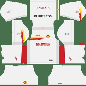 Download kit dream league soccer 2019