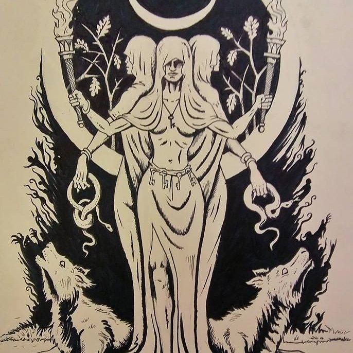 Presales end tonight for @nakedgirlsDC Presents The #Occult Edition. Get yours now and save a few bucks. See you tomorrow 7p at the @dcartscenter .   https://m.bpt.me/event/4095240