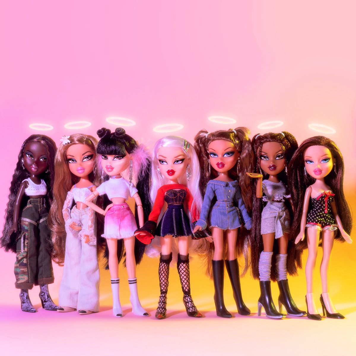 Bratz On Twitter Happy Internationalwomensday From This Fierce