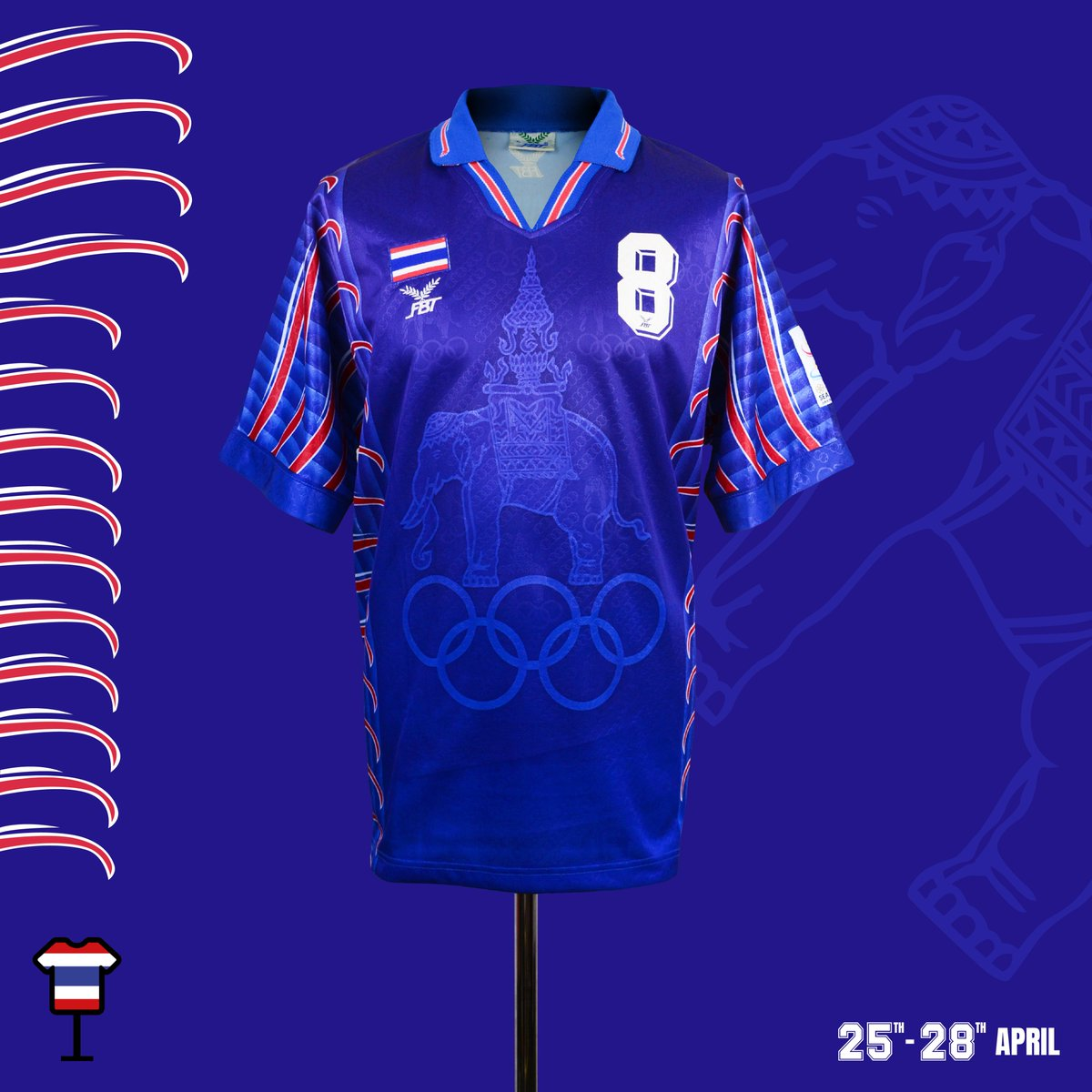 43a788ea4 Classic Football Shirts on Twitter