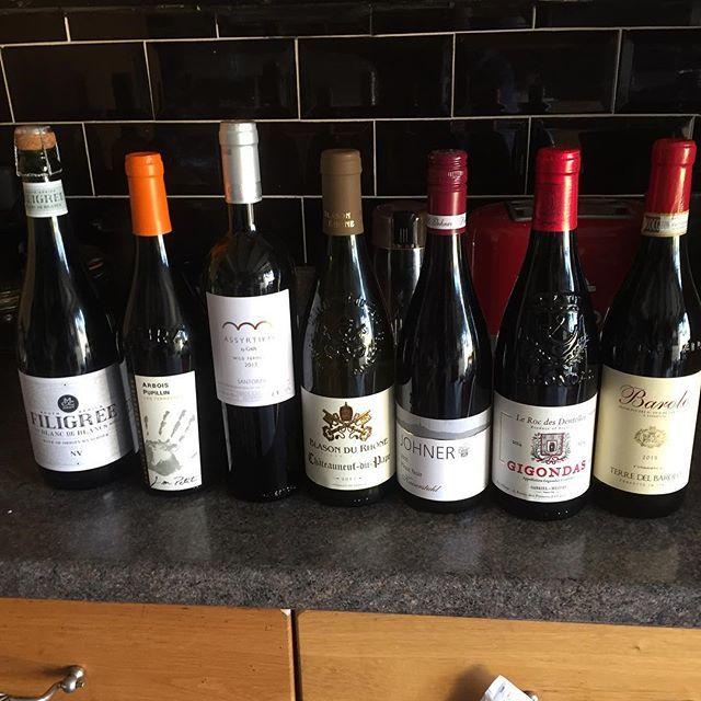 Clifton Wine School's photo on #jura