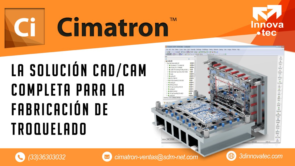 cimatron tagged Tweets and Download Twitter MP4 Videos | Twitur