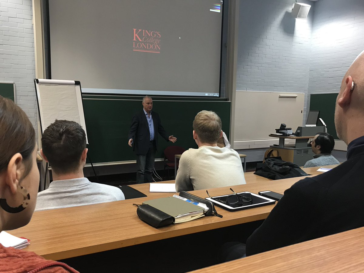 True masterclass this morning from ex-Director of GCHQ   Visiting Prof Sir  Iain Lobban on  PMs   the Secret State  for our  policyatkings   Kingspol econ  No ... 5c6d4fb7e4