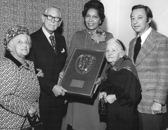 "Janine on Twitter: ""1. Barbara Mae Watson was a diplomat and the ..."