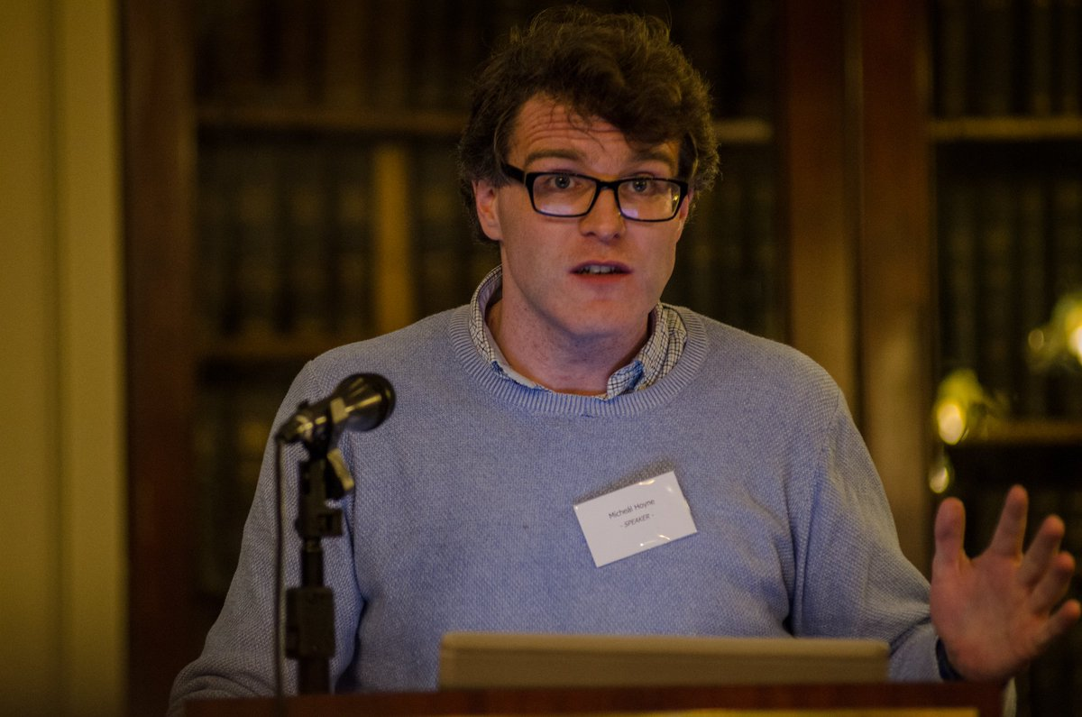 """test Twitter Media - RT @Bernhard_Baver: Mícheál Hoyne's paper is called """"Queer"""" and """"Grotesque"""": RIA MS #23N10 and Irish orthography https://t.co/Fn3E0JxxcE"""