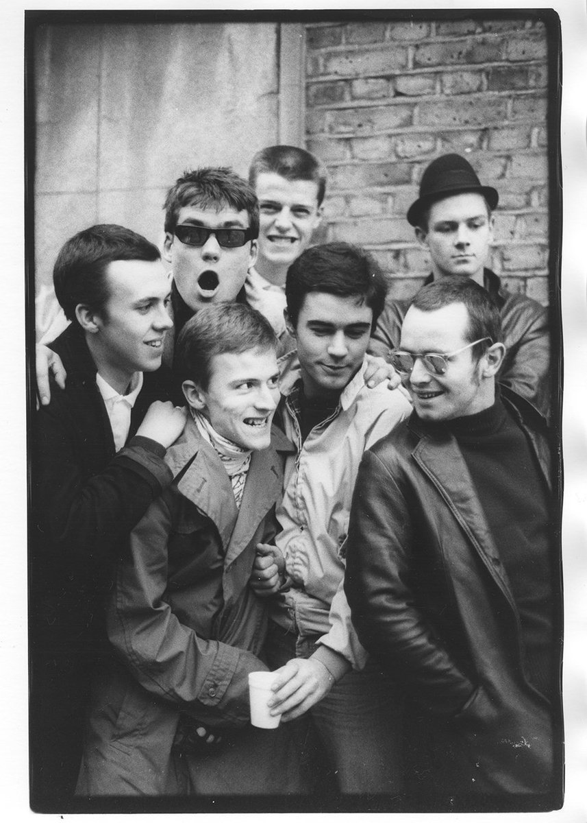 """Madness on Twitter: """"You may think you know us, but did you know us in 1979?  We are looking for your photographs of US or YOU from the year 1979 for  inclusion"""