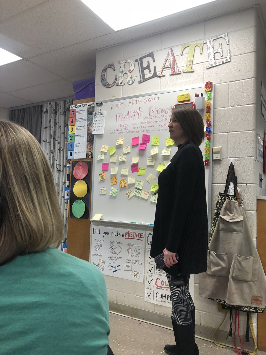 Wonderful professional development with my favorite people <a target='_blank' href='http://search.twitter.com/search?q=APSARTSGREAT'><a target='_blank' href='https://twitter.com/hashtag/APSARTSGREAT?src=hash'>#APSARTSGREAT</a></a> <a target='_blank' href='http://twitter.com/APS_ATS'>@APS_ATS</a> <a target='_blank' href='http://twitter.com/APSArts'>@APSArts</a> <a target='_blank' href='https://t.co/j2xFs2QARU'>https://t.co/j2xFs2QARU</a>