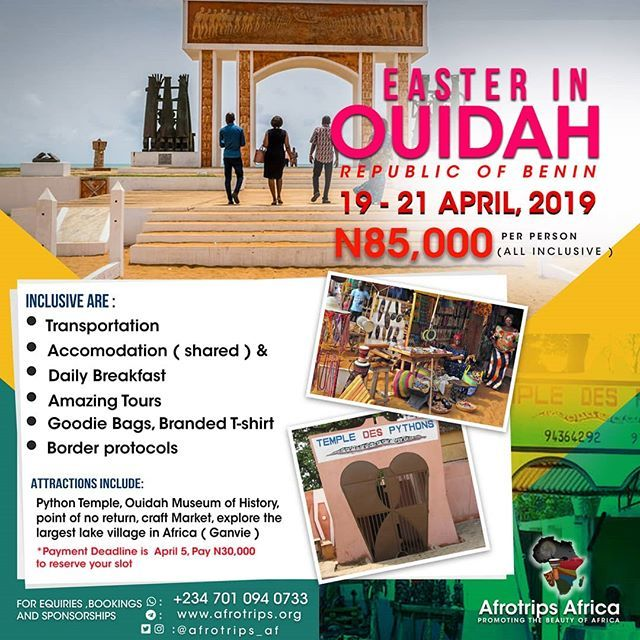 Ouidah on JumPic com
