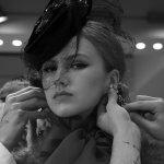 Image for the Tweet beginning: Charming femininity. Tribute to elegance. #DGWomen