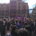 Image for the Tweet beginning: Foto d'aquest matí a Alcoi!En
