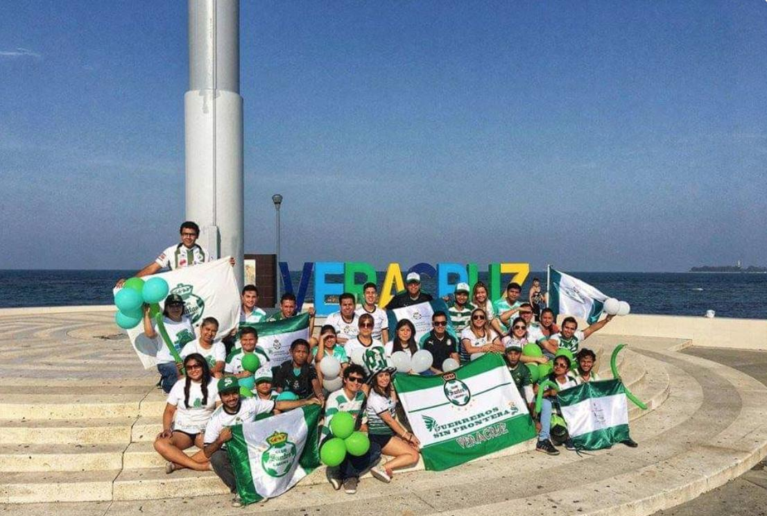 ClubSantosLaguna's photo on Puerto Jarocho