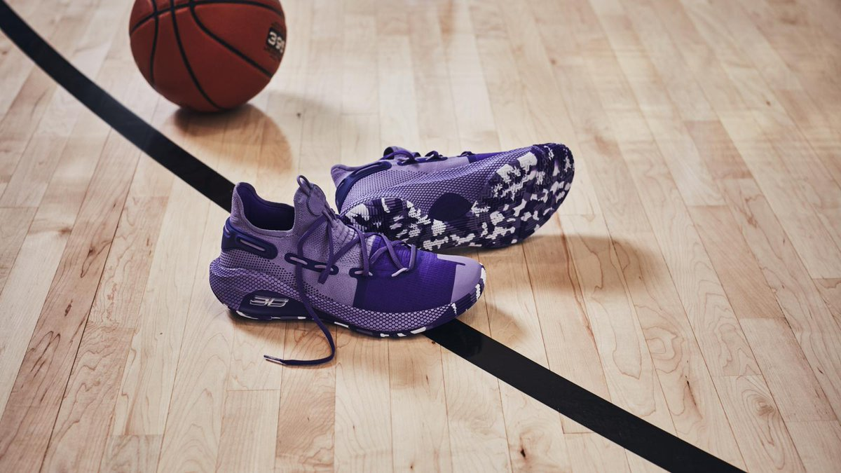 e7b242fd3627 under armour steph curry and riley morrison celebrate international womens  day with new sneaker