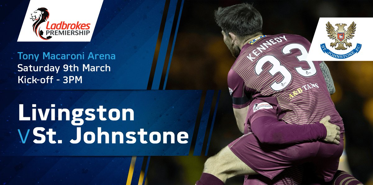 6ebdcd9f9107 St. Johnstone FC on Twitter