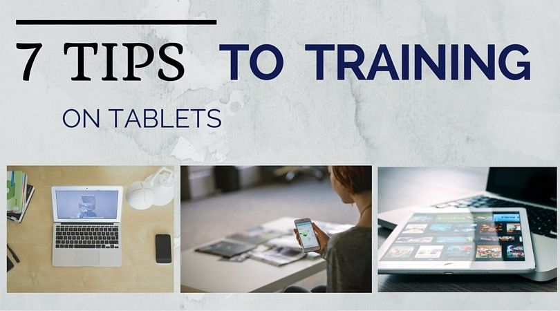 test Twitter Media - #Tablets represent a unique, efficient and engaging way to deliver #training. https://t.co/Zxm8APMbS0 #elearning #EmployeeEngagement https://t.co/V6VTeL838B