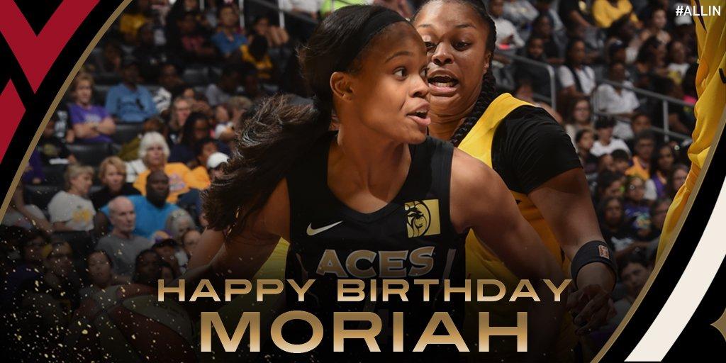 Happy Birthday Moriah! 🎂🥳 RT to send @_BonnBonn some birthday love!
