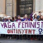 Image for the Tweet beginning: Les companyes de la vaga