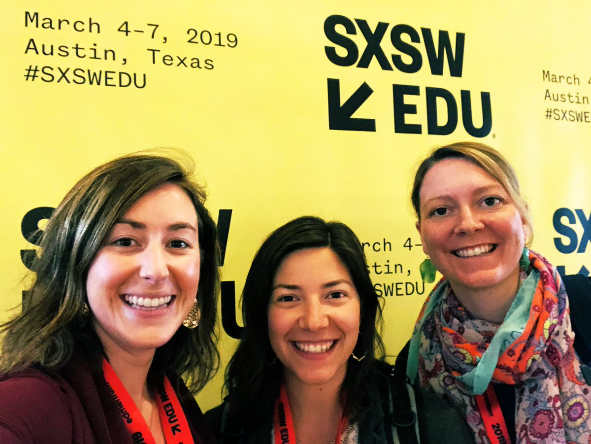 Celebrating #InternationalWomensDay2019 wrapping up a truly incredibly week with these fabulous women (@takerleysbhs @GoldMichelle18 ). I am forever grateful for the ways we continue to support one another while constantly pushing for ways to improve ourselves and our practice 🥰