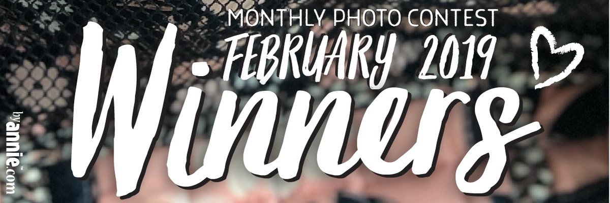 📷February's Photo Contest Winners Revealed!📷 - https://mailchi.mp/d46c9b3be11a/february-2019-photo-winners…
