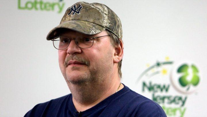 Man wins $273 million lottery, ex-wife still doesn't want him back.