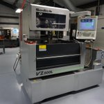 Image for the Tweet beginning: Sodick VZ500L Wire EDM, New