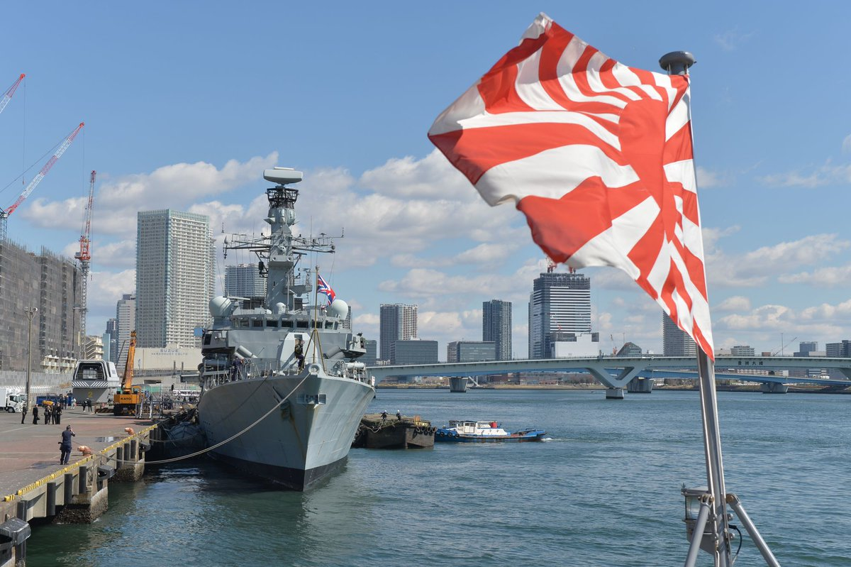HMS MONTROSE (@HMS_MONTROSE) | Twitter