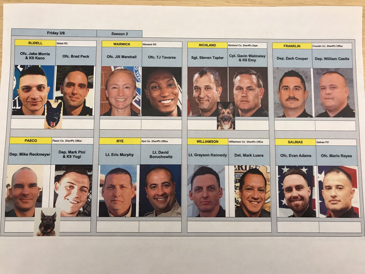 Mar 08, 2019 /r/LivePD Live Thread : livepd