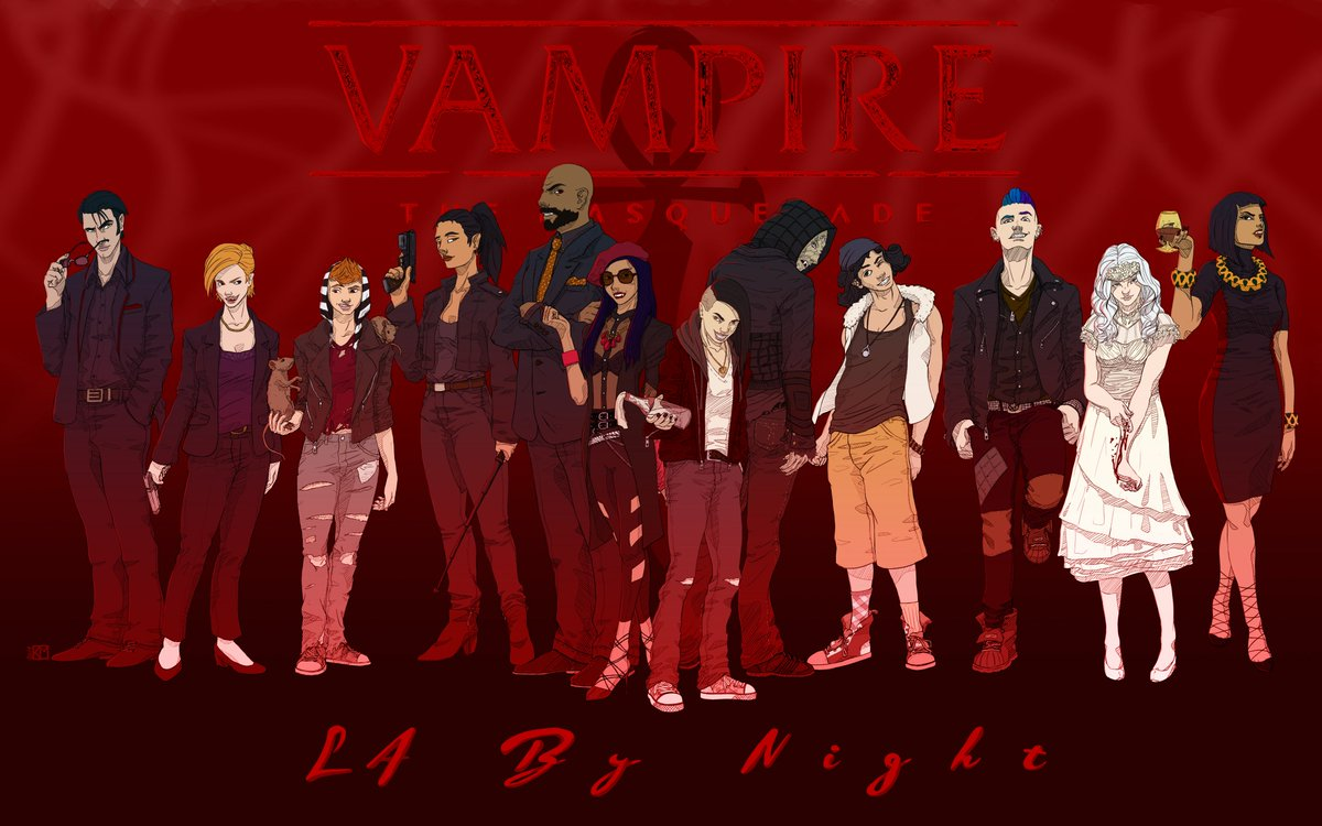 KevinM's photo on #LAByNight