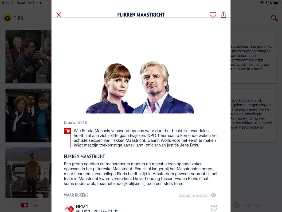 Henk Fennema's photo on #flikkenmaastricht