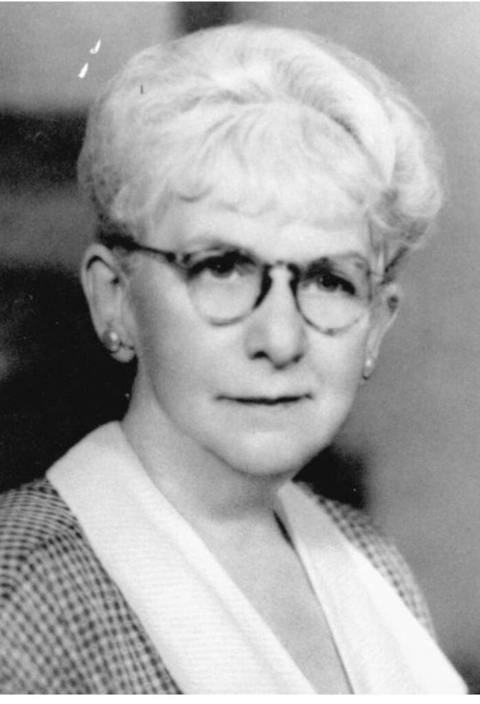 On today's #InternatioalWomensDay  I'm remembering the namesake of our high school, Marjory Stoneman Douglas, who was a:   -Journalist -Civil Rights advocate -Environmentalist -Suffragette -Gun Violence prevention activist  -Total Badass