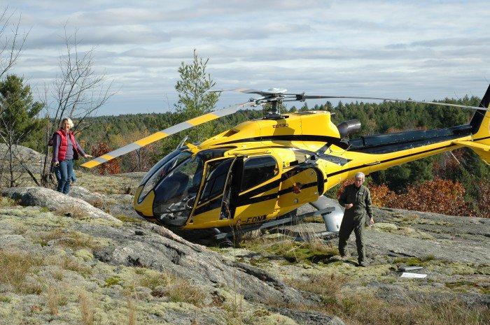 Ontario Parks's photo on Ranger