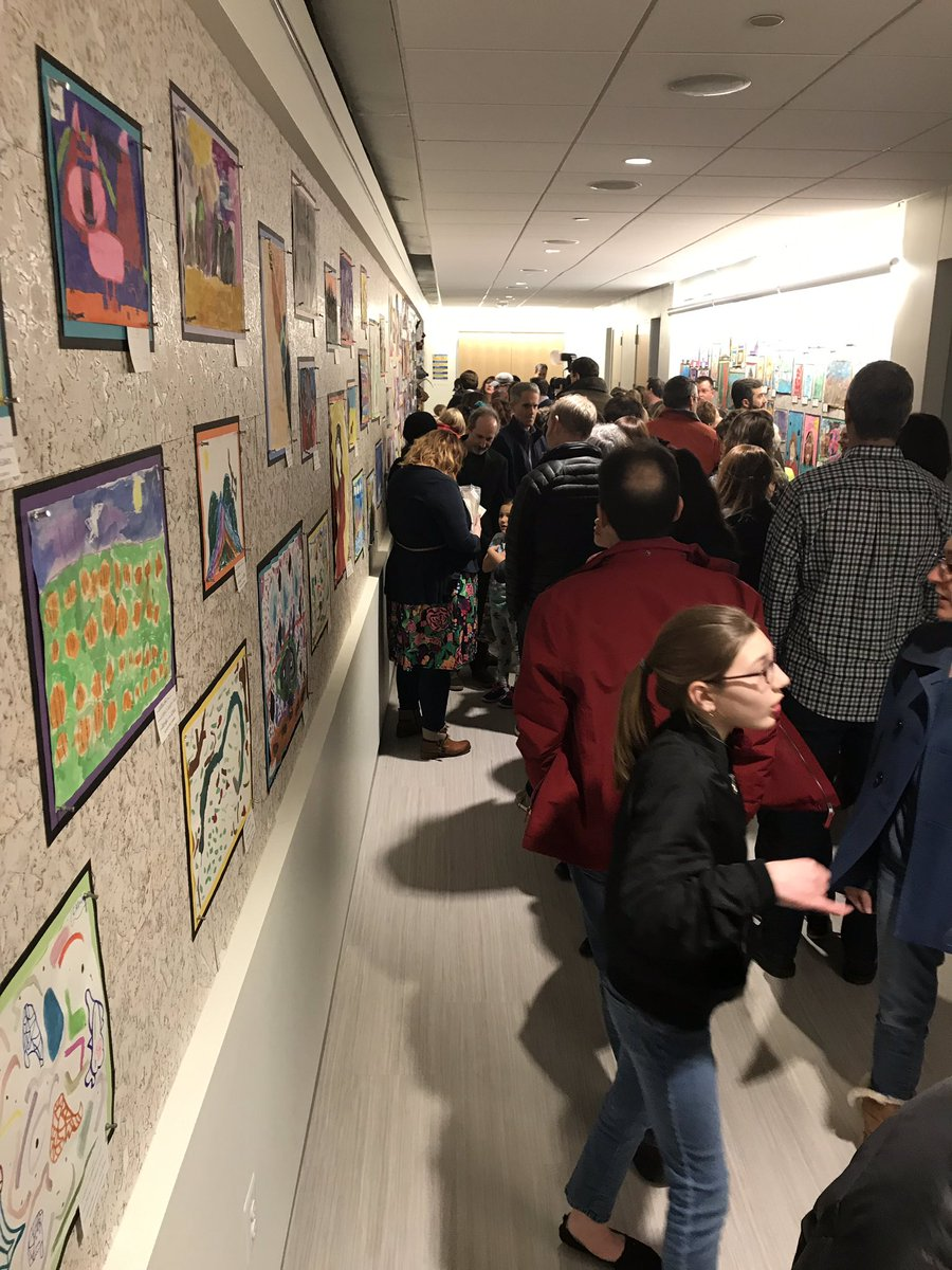A recap of Wednesday night because it was magical seeing our proud artists at the opening reception of The County Wide Art Show at the Syphax building w./ <a target='_blank' href='http://twitter.com/PlatzArtClass'>@PlatzArtClass</a> <a target='_blank' href='http://search.twitter.com/search?q=APSARTSGREAT'><a target='_blank' href='https://twitter.com/hashtag/APSARTSGREAT?src=hash'>#APSARTSGREAT</a></a> <a target='_blank' href='https://t.co/4zGmaMv9XN'>https://t.co/4zGmaMv9XN</a>