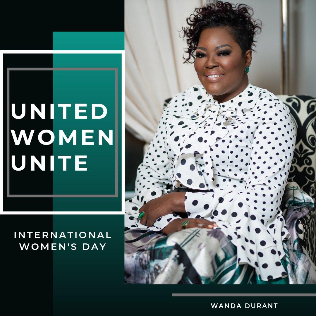 Join me in celebrating #InternationalWomensDay