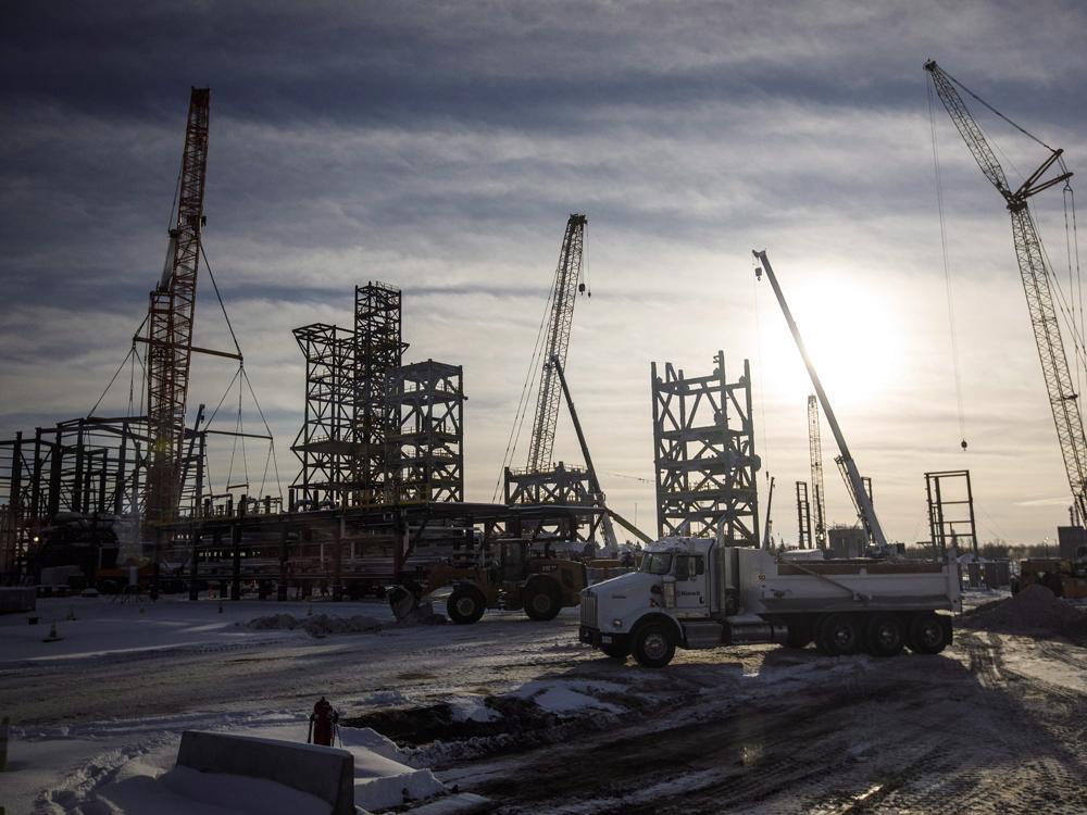Inter Pipeline planning additional $600-million petrochemical project in Alberta https://business.financialpost.com/commodities/energy/inter-pipeline-planning-additional-600-million-petrochemical-project-in-alberta?utm_medium=Social&utm_source=Twitter#Echobox=1552080437…