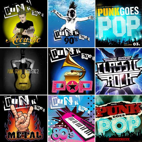 punk goes pop 6 album download