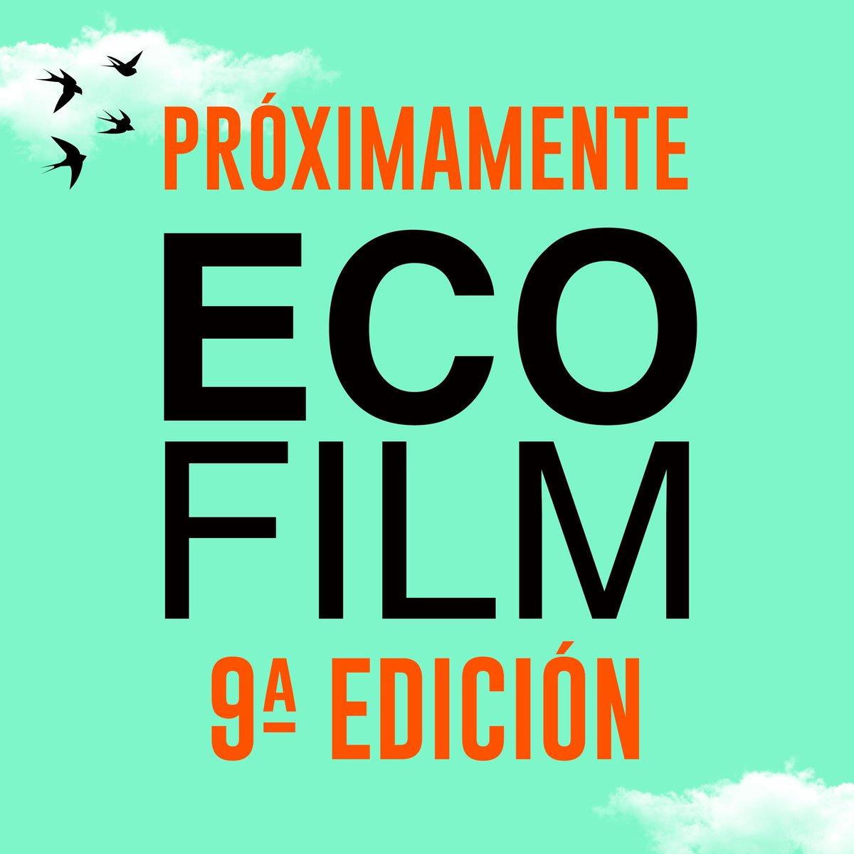 Resultado de imagen para ecofilm 2019