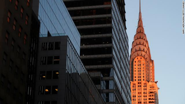 The Chrysler Building will be sold for $150 million, a fraction of its previous sales price https://t.co/AykJY3UmDi https://t.co/1EOnxy1b4E