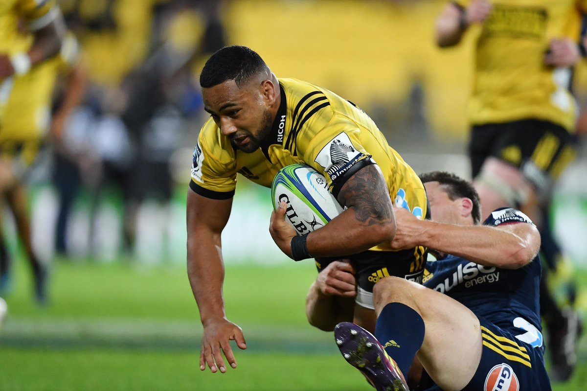 Hurricanesrugby