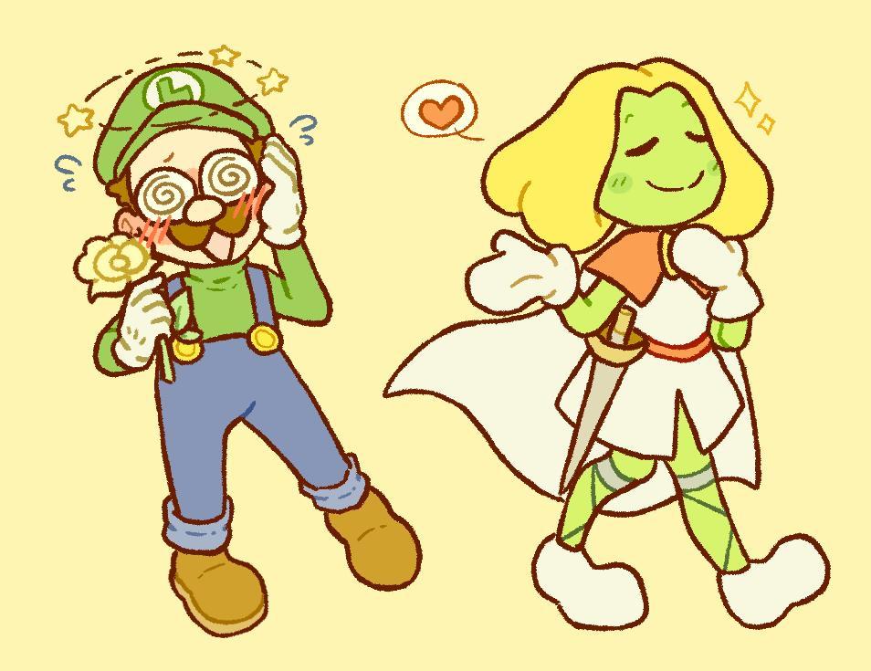 Luigi's Book Of Ships