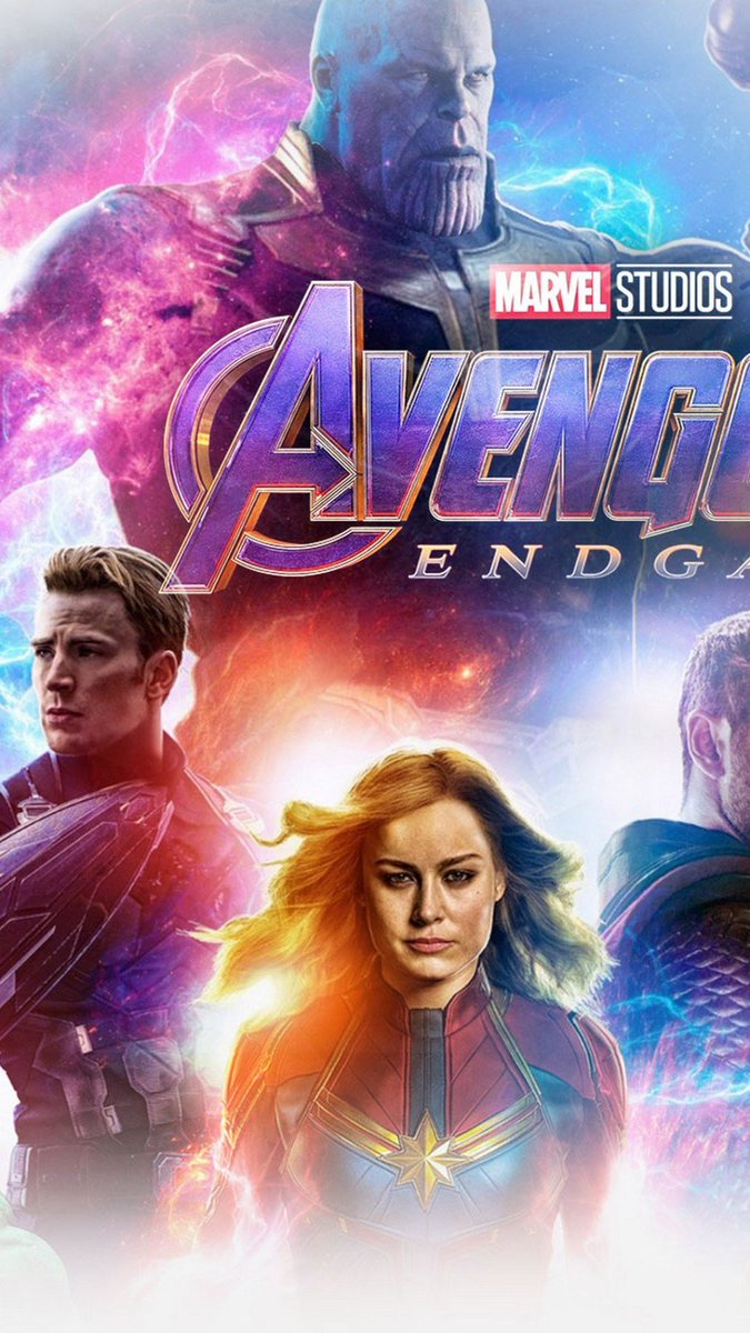 Phone Wallpaper Hd On Twitter Avengers Endgame Phone Wallpaper
