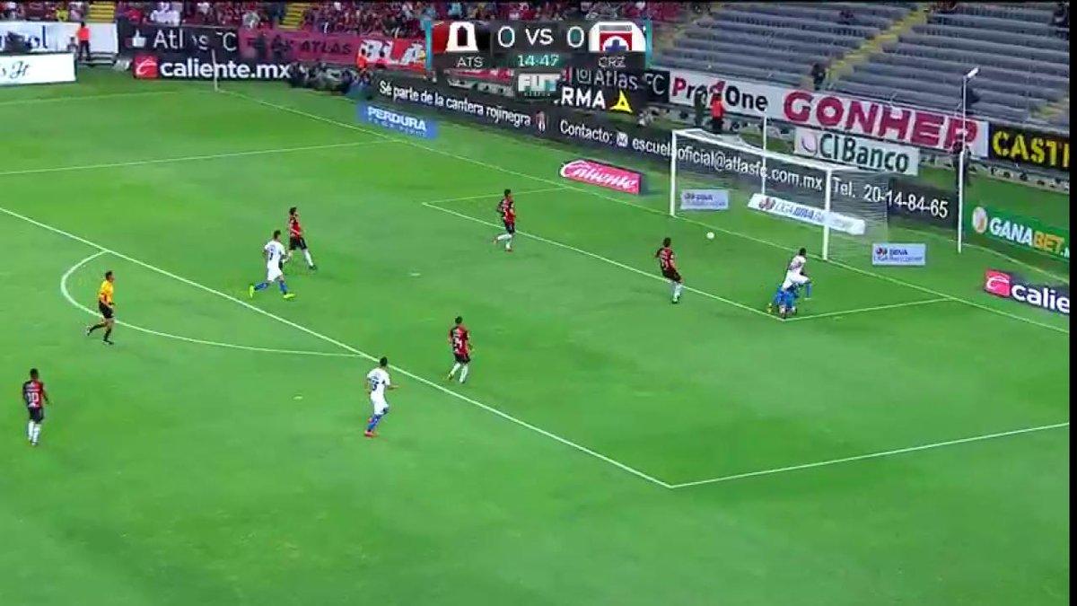 Solo de Fútbol's photo on El Cruz Azul